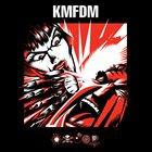 KMFDM [symbols] album cover